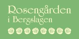 ROSENGARDEN logga